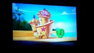 Angry birds toons|ep:1|never trust      Chef pig:)