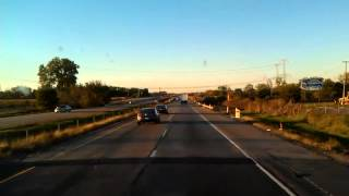 I-55 N @ Wilmington, IL