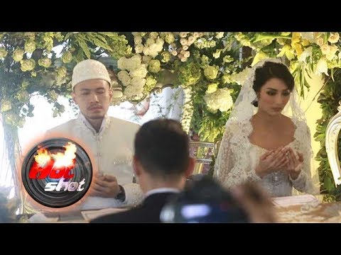 Tyas Mirasih Resmi Menikah - Hot Shot 09 Juli 2017