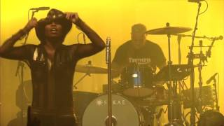 Skunk Anansie live at the AB - Ancienne Belgique