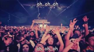 Bang my Head - David Guetta ft Sia & Fetty Wap | Lyrics + Sub Español