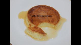 Only 1 Egg Caramel Pudding | মাত্র ১ টা ডিমে চুলায় পুডিং l How to make Pudding in stove