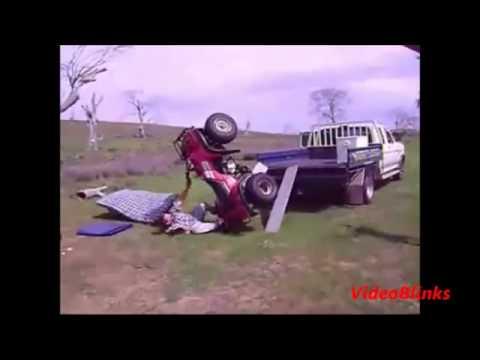 Como no subir tu moto a un carro