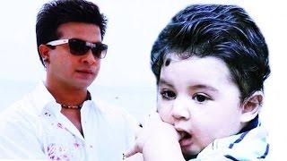 সারাদেশে সব থেকে জনপ্রিয় এখন জুনিয়র শাকিব খান । Shakib Khan Apu Biswas Baby got HUGE Popularity