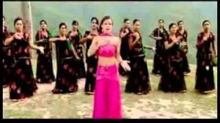 New Lok Dohori Geet - Yo Man Tetai Gayo - Devi Gharti   Puruswottam