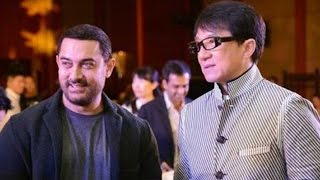 Jackie Chan's Reaction To Aamir Khan's PK