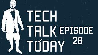 The Great Microsoft Purge | Tech Talk Today 28