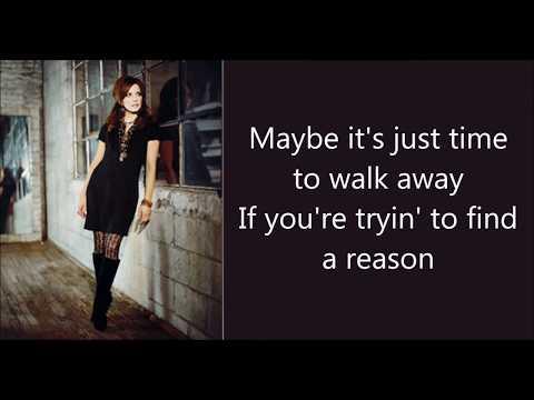 Tryin' To Find A Reason - Martina McBride (ft. Keith Urban)