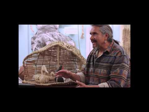 American Indian Artistry: Tule Duck Decoys