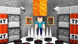 ماين كرافت : 25 طريقة لقتل الستفي النوب ! | Minecraft