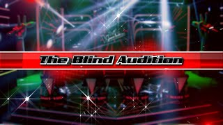 The Voice Cambodia - Coaches - Introduction & Performance