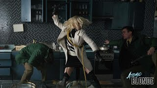 Atomic Blonde - Chapter 1: Father Figure [HD]