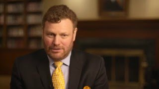 Mark Steyn on the Disturbing Similarities Between Climate Supremacists and Islamic Supremacists