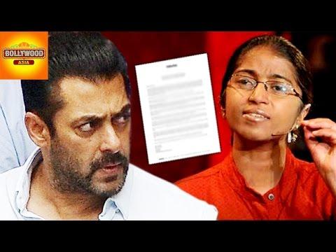 Xxx Mp4 Rape Survivor Sunitha Krishnan Written An Open Letter To Salman Khan Bollywood Asia 3gp Sex