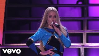 Iggy Azalea - Work (Vevo Certified SuperFanFest)