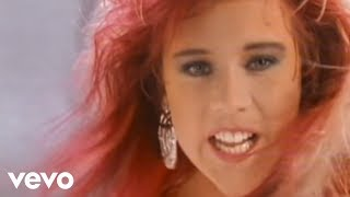 Samantha Fox - Naughty Girls Need Love Too