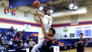 A KILLER IN THE MAKING Naseem Gaskin Continues To Grow & Gets Better!! Raw Footage Highlights