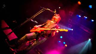 Glenn Hughes - Coast to Coast (Incredible Version!) - Unplugged live in Japan
