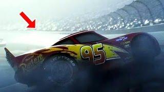 El Inquietante Misterio en Cars 3 | ¿Qué pasará?