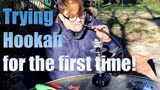 Is Hookah Worth Trying?