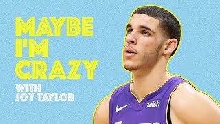 Lonzo, Be More Like LaVar | Episode 18 | MAYBE I