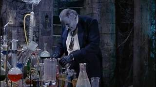 The Munsters Unaired Pilot