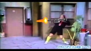 Chavo vs Kiko counter - strike