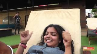 Della Bungee - Dr. Bhavya Ameta - 8 June 2014