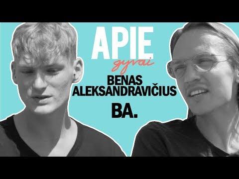 Xxx Mp4 APIE GYVAI BA BENAS ALEKSANDRAVIČIUS 3gp Sex