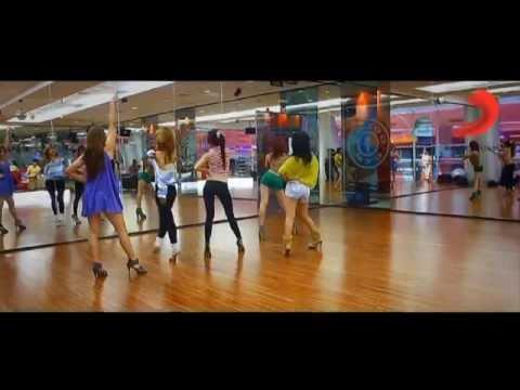 [Teaser] OMG Hot Dance