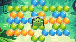 Angry Birds POP! - Aim, shoot, match and POP!