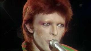 David Bowie  Space Oddity Live Excellent Quality