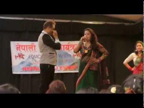Xxx Mp4 Teej Event With Pashupati Sharma And Devika K C Edmonton Canada 3gp Sex