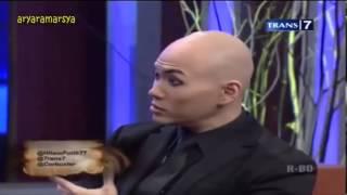 Hitam Putih - Titi Kamal, Christian Sugiono [Full Video] - 26 Sept 2013