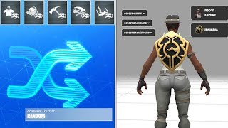 10 Best Sun Wings Skin Backbling Combos In Fortnite New Best