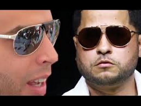 Tito el Bambino le tira a Tempo tiraera 2015