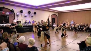 Desert Dance Challenge 2014 Montage #FredAstaireScottsdale