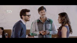 Diganth setup for impressing Lover In Hotel Scene | Sonu Gowda | Fortuner | New Kannada Movie 2019