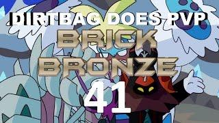 ROBLOX - Pokémon BrickBronze PvP Episode 41 - Four Leaves, Revisited, Part 2