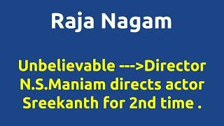 Raja Nagam  1974 movie  IMDB Rating  Review   Complete report   Story   Cast