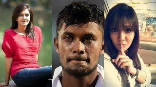 ক্রিকেটার সাব্বিরকে নিয়ে মুখ খুললেন মারিয়া নূর-Maria Nur Cricket Interview