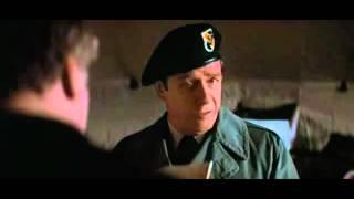 Rambo I - Colonnello Trautman