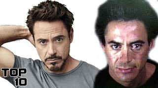 Top 10 Celebrities Who Went To Jail