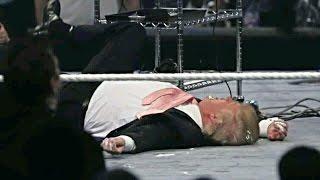 Man Almost Assassinates Donald Trump At Rally