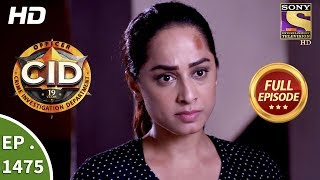 CID - सी आई डी - Ep 1475 - Full Episode - 19th November, 2017
