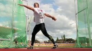 Ancona 2018   World Para Athletics Winter Challenge