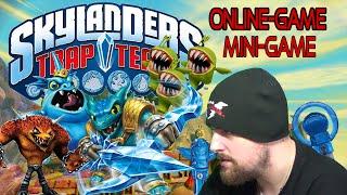 Skylanders Trap Team Online Game | Panel Panic (German/Deutsch)