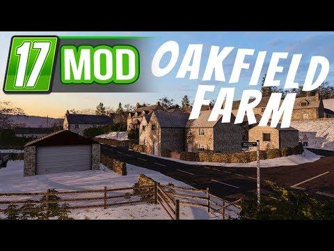 Download Cum e harta OakField Farm? FS17 MOD HD Mp4 3GP Video and MP3