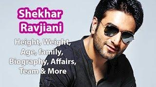 Shekhar Ravjiani Height, Weight, Age, Wife, Affairs & Fact