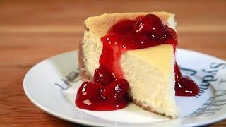 NY Cheesecake  كعكة الجبنة / نيويورك تشيز كيك